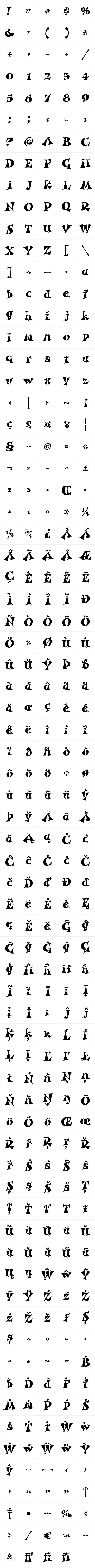 Garash Script