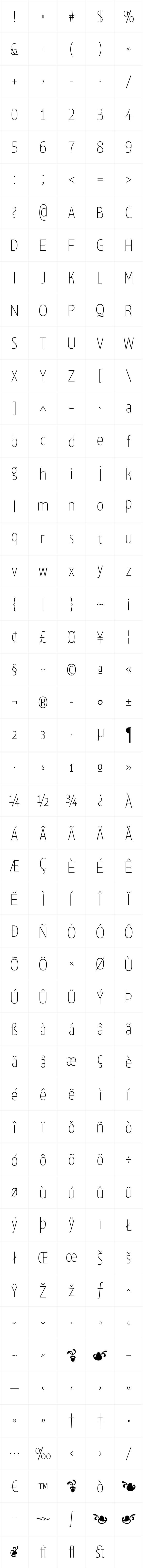 Suomi Sans