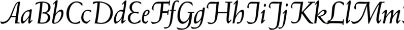 Weiss Antiqua