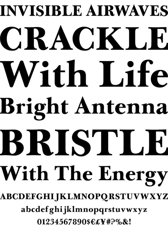 URW Baskerville AI