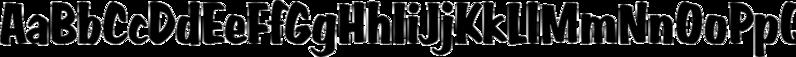 Filmotype Atlas