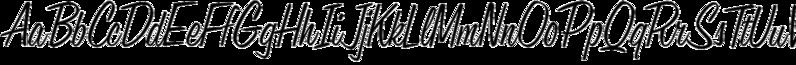Filmotype Kentucky