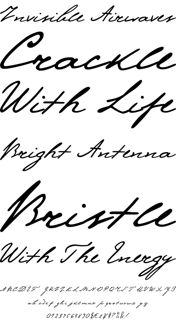 Pushkin Script Low