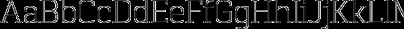 Pancetta Serif Pro