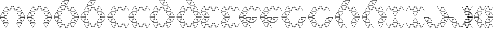 C13 HEX Round Outline