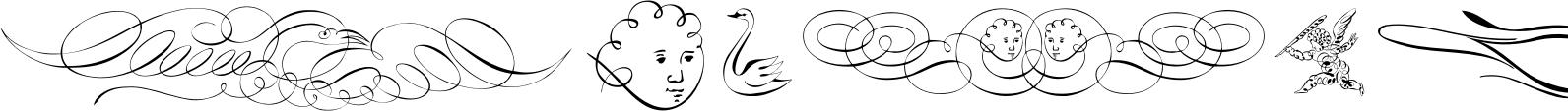 Calligraphia Latina Soft Four