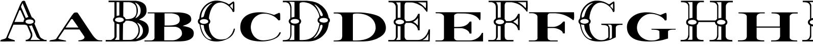 Fry's Alphabet