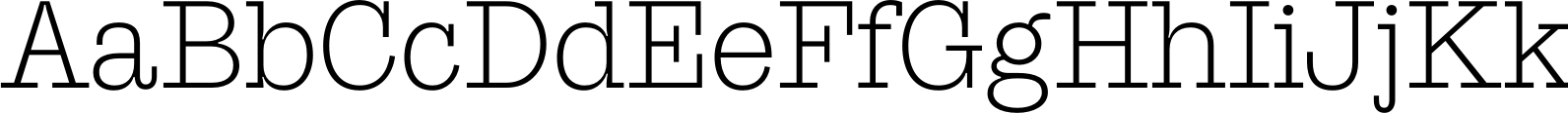 Suomi Slab Serif Light