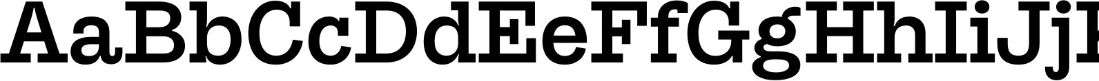 Suomi Slab Serif Medium