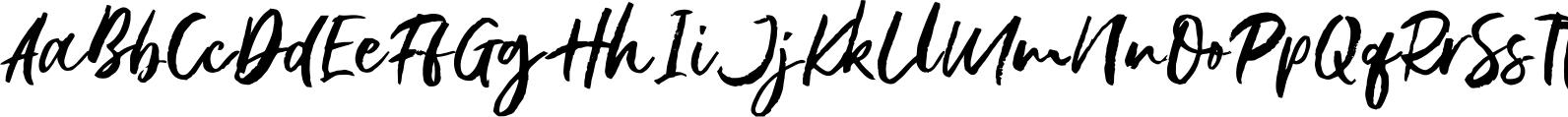 Gustolle SVG Font
