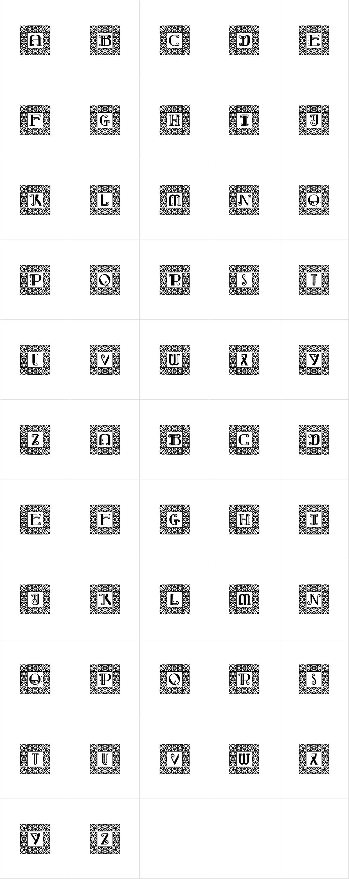 Rebimboca Caps