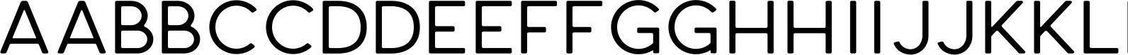 Larosa Sans