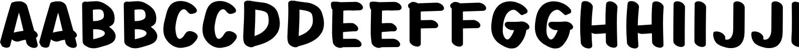 Fiest Font Duo