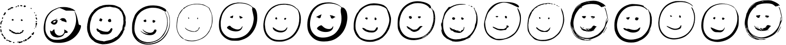 BM Graphics - Smilies