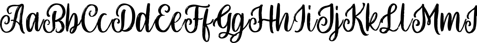 Olive - Hand Lettering Tool Kit