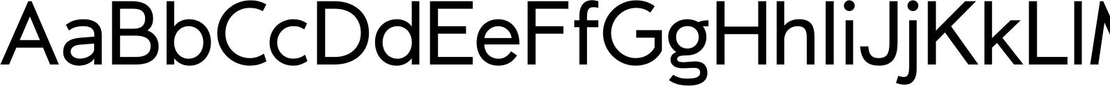-OC Format Sans