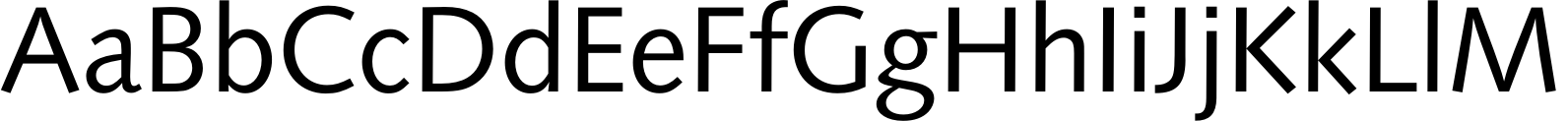 Syntax Font