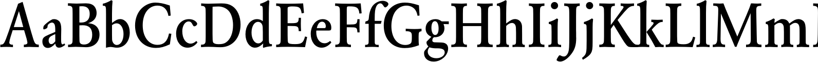 Garamond URW Extra Narrow Medium Font
