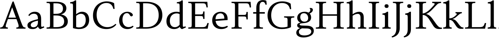 Senlot Serif