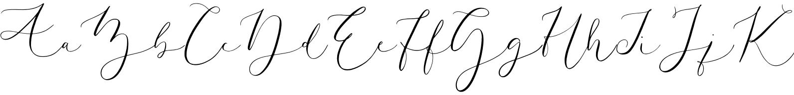 Amelie Signature