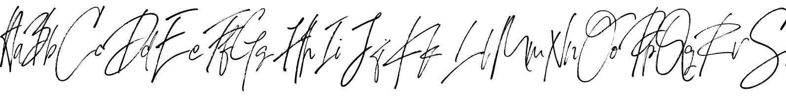Loving Celine Signature SVG Font Trio