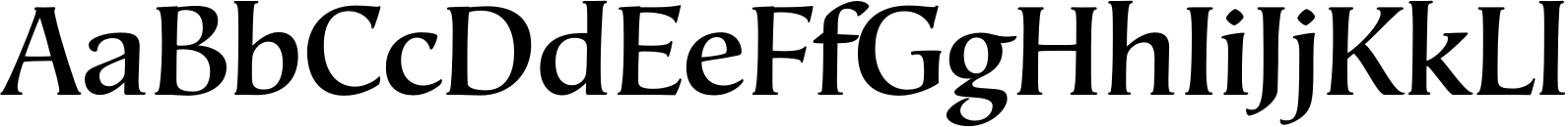 Bouwmsa Text Medium Font