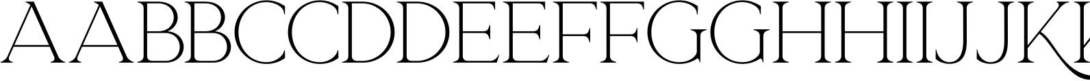 Georgia Ballpark Font Duo