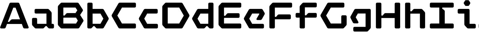 Hexaframe CF