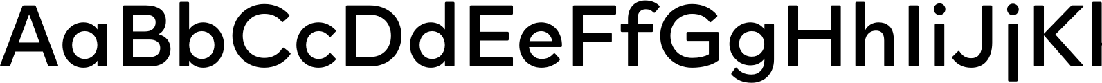 Rockford Sans