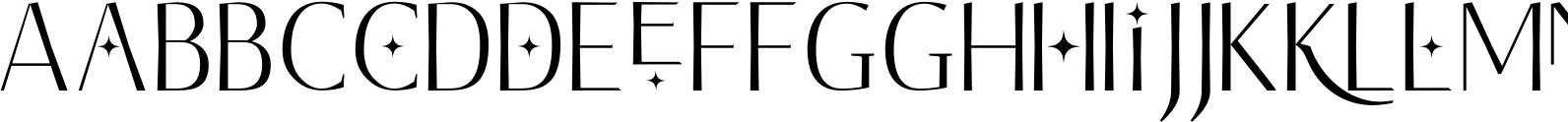 Classy Almires Font Duo