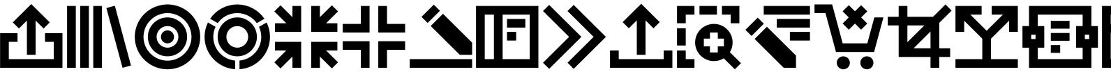 neue UXUI Icons