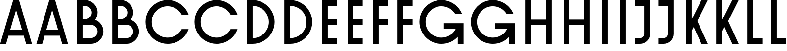 RF Ceqabro Display
