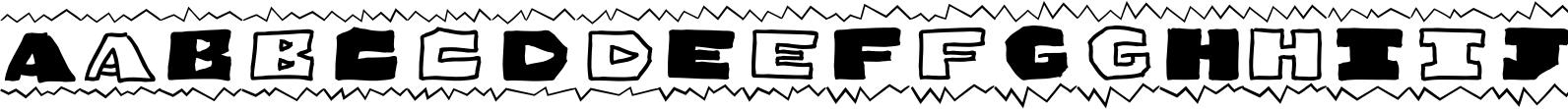 One United Font