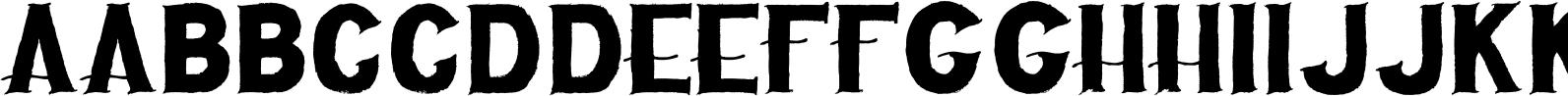 Center Voyage - SVG Font