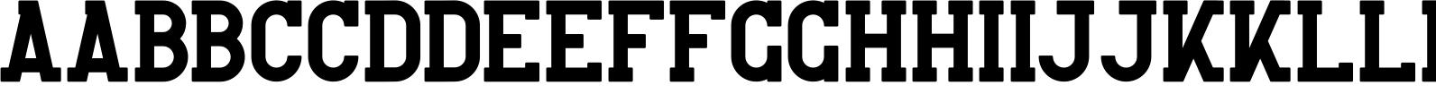 Kompot Slab Serif