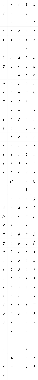 Selecta OT Italic