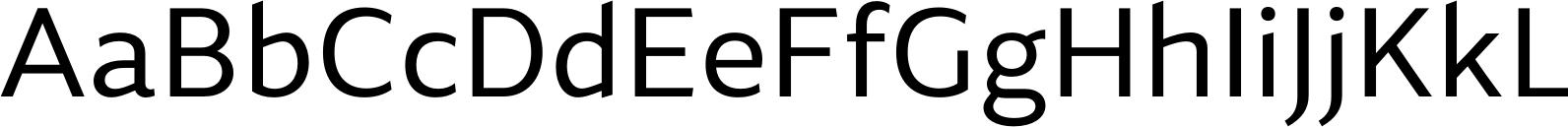 Accia Sans