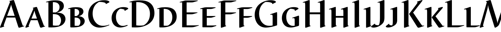 Barbedor SC Medium Font