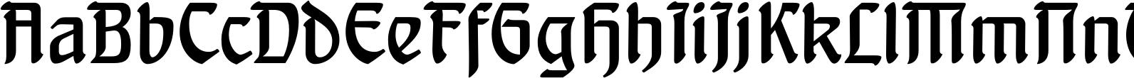 Behrens Schrift