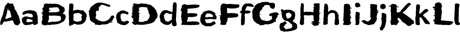 Bruta Woodcut