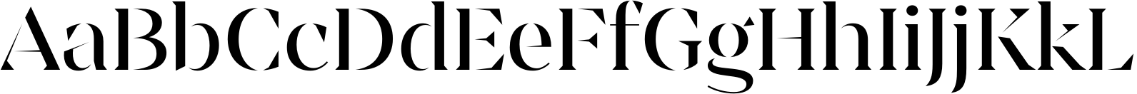 Sincerity Stencil
