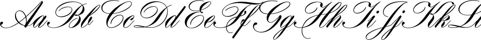 Hogarth Script