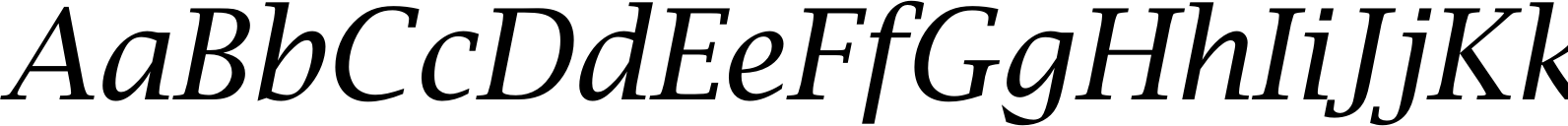 Lucida Bright Regular Italic