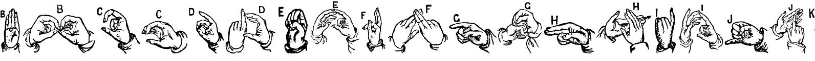 ABC Hand
