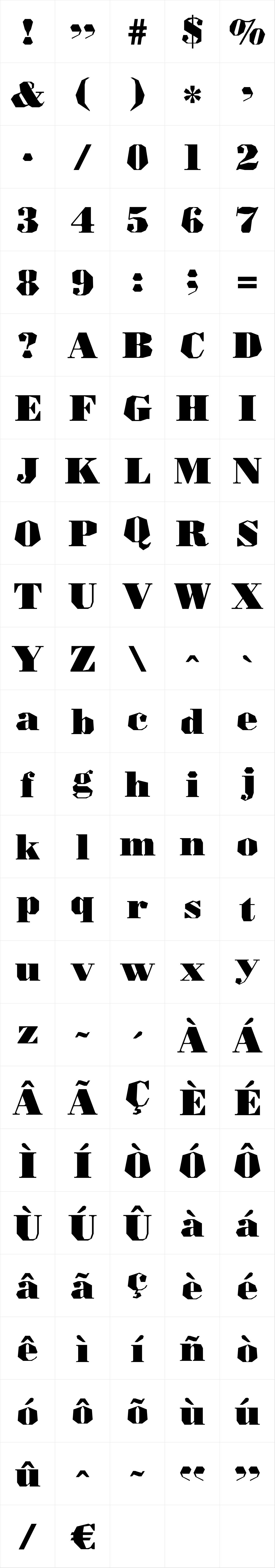 Ladoni Poster