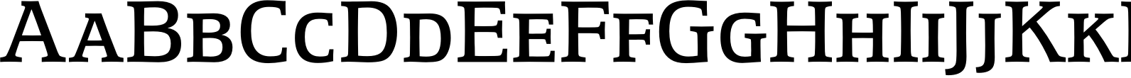EquestrienneRR ExpertBook Font