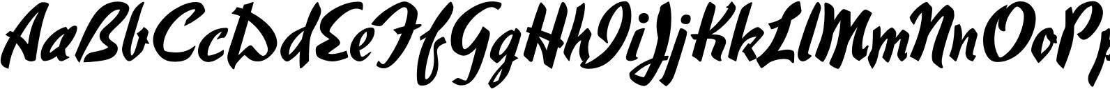 Hauser Script