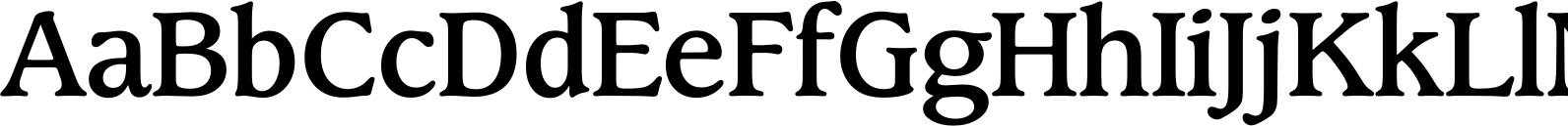 KingsrowRR Medium Font