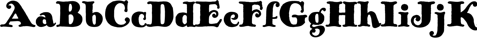 Pickworth Old Style Pro Font