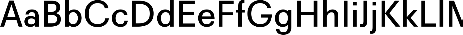 Recta Medium Font